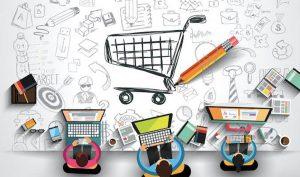سیستم erp در صنعت خرده فروشی