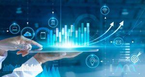 نرم افزار داشبورد مدیریتی نرم افزار هوش تجاری